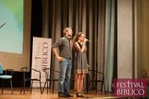 """Anna Zanellato e Lorenzo dall'Olmo a Vicenza """"Cosa ti manca per essere felice?"""" al Cinema Ekuò con Simona Atzori per il Festival Biblico, Esplorificio7"""