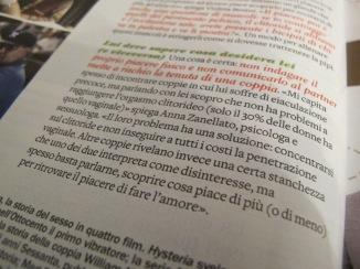 donna moderna intervista Anna Zanellato