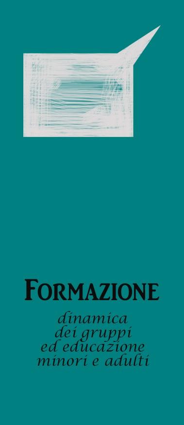 FORMAZIONE - Anna Zanellato, psicologa e sessuologa di Vicenza, si occupa di educazione sessuale per bambini, genitori, insegnanti, adulti, aziende e scuola.