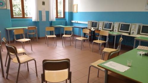 Al via il percorso contro la Violenza di Genere per le classi quarte dello Scotton, a Breganze. Interviene la dott.ssa Anna Zanellato.