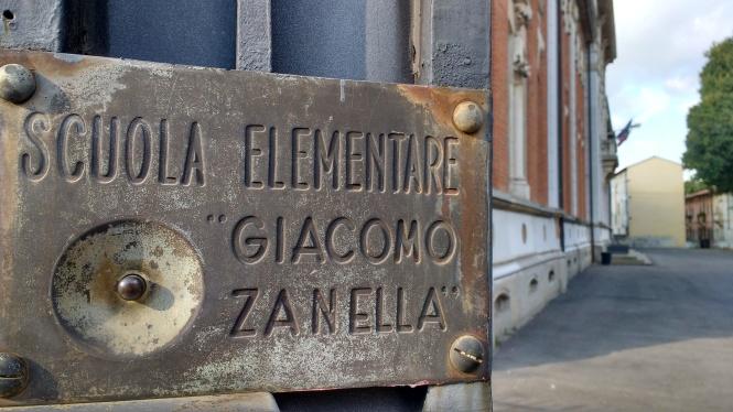 Percorso di Educazione Sessuale alla scuola G. Zanella di Vicenza con la dott.ssa Anna Zanellato