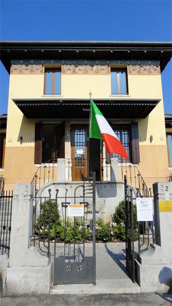 Centro per la documentazione pedagogica e la didattica laboratoriale a Vicenza